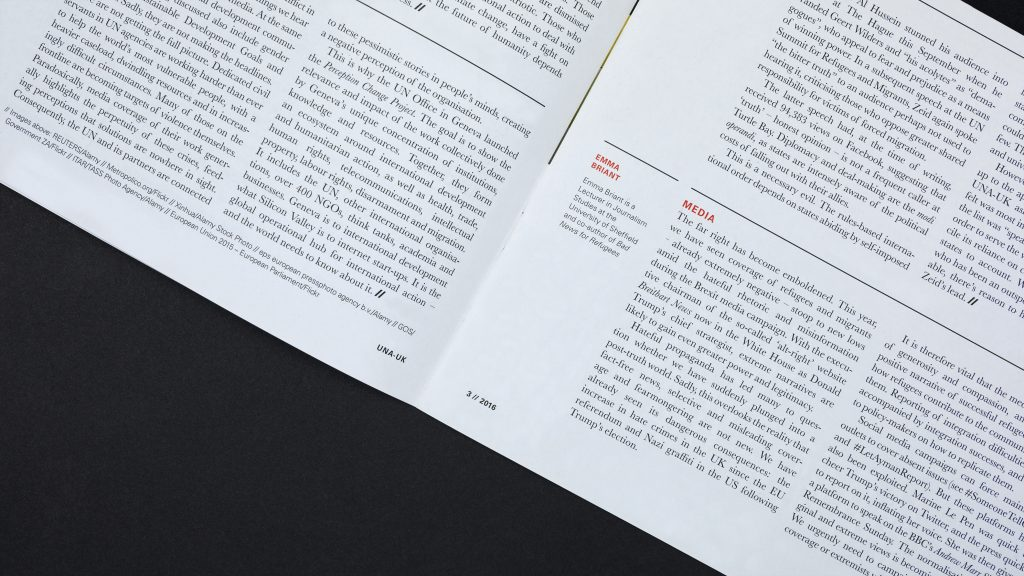 A close-up of pages showing columns of text.